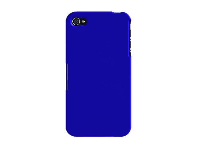 AMZER Blue Solid 1mm Super Slim Simple Case For iPhone 5 AMZ94506