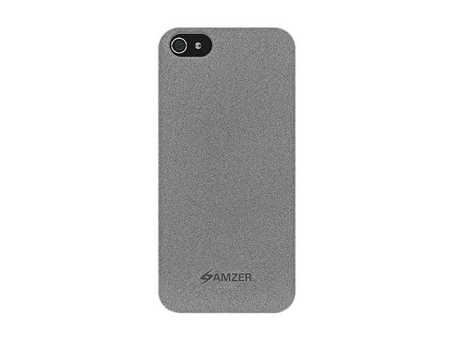 AMZER Slate Organic Shell Snap on Slim Fit Case For iPhone 5 AMZ94809