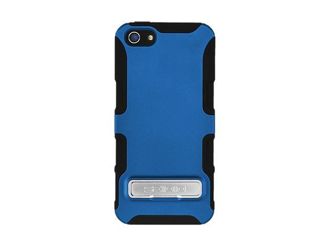 Seidio DILEX (with kickstand) Royal Blue Case For iPhone 5 / 5S CSK3IPH5K-RB