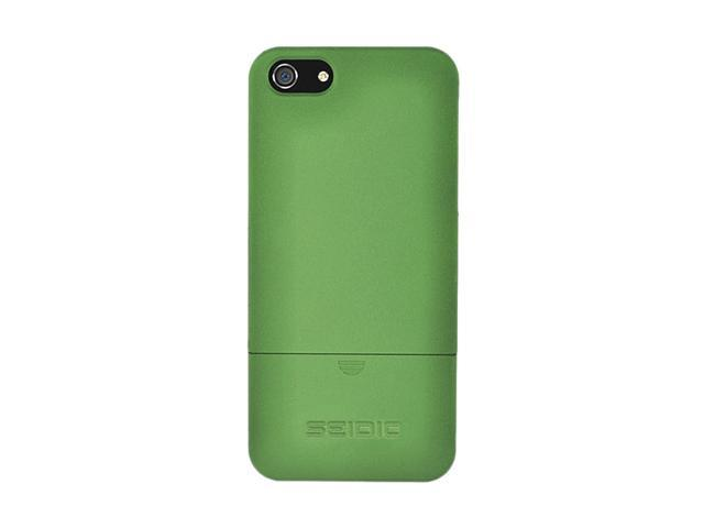 Seidio SURFACE Sage Case For iPhone 5 / 5S CSR3IPH5-GN