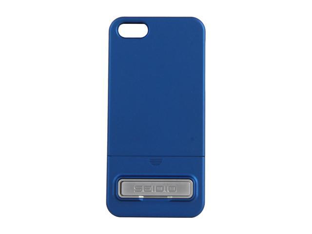 Seidio SURFACE (w/Kickstand) Royal Blue Case For iPhone 5 / 5S CSR3IPH5K-RB