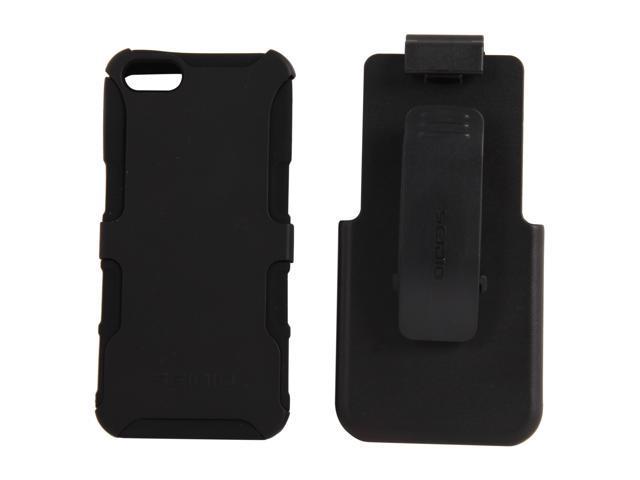 Seidio DILEX Combo Black Case For iPhone 5  / 5S BD2-HK3IPH5-BK