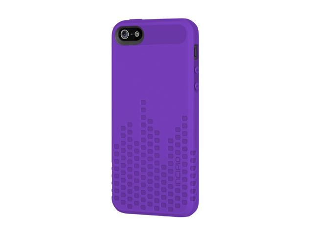 Incipio Frequency Royal Purple Case For iPhone 5 / 5S IPH-802