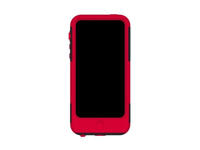 Trident Aegis Red Case For iPhone 5 AG-IPH5-RED