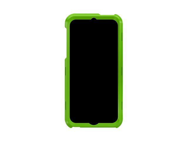 Trident Apollo Green / Blue Case For iPhone 5 AP-IPH5-TGBLU