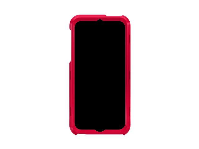 Trident Apollo Red / Black Case For iPhone 5 AP-IPH5-REDBK