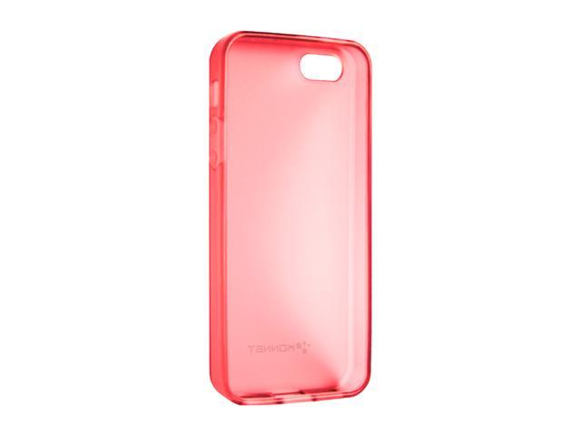 Konnet Express Red Protective Case for iPhone 5 KN-5111