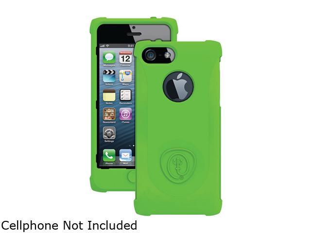 Trident Perseus Green Case For iPhone 5 PS-IPH5-TG