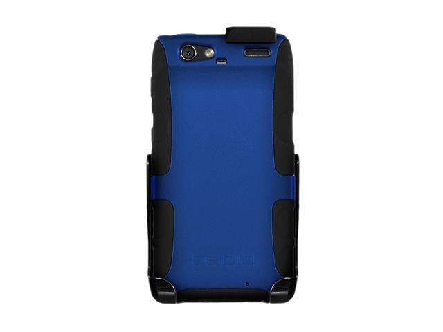 Seidio ACTIVE Combo Royal Blue Holster For Motorola Droid Razr BD2-HK3MTRZ-RB