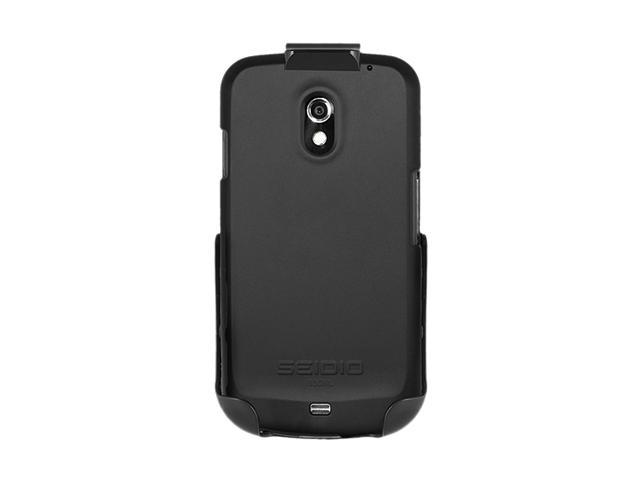 Seidio SURFACE Combo Black Holster For Samsung Galaxy Nexus BD2-HR3SSGNL-BK