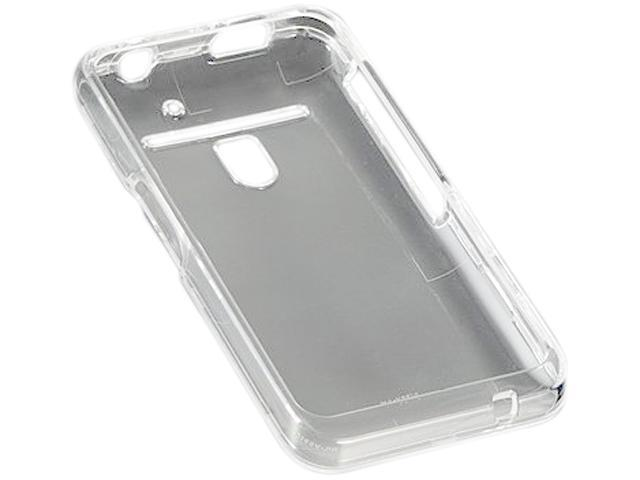 Luxmo Clear Clear Case & Covers LG Revolution/Esteem VS910