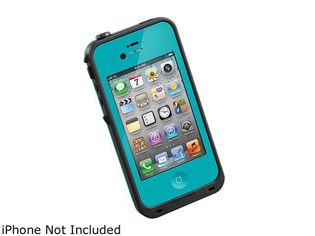 LifeProof Teal iPhone Case for The iPhone 4S / 4 1001-07