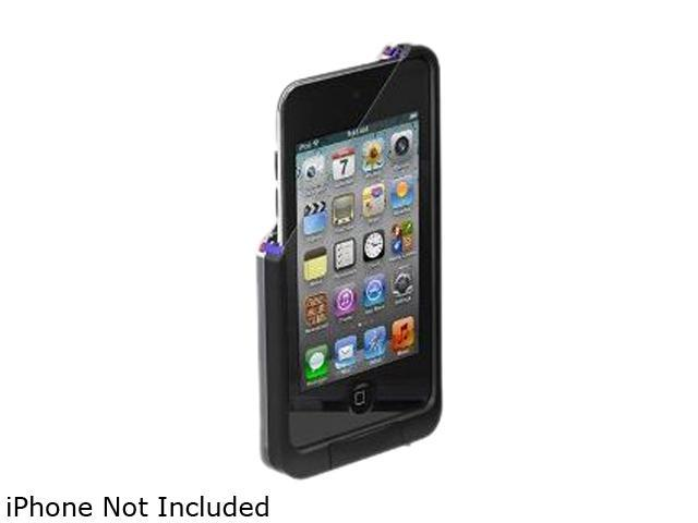 LifeProof Waterproof Case for iPod Touch 4G 1201-01