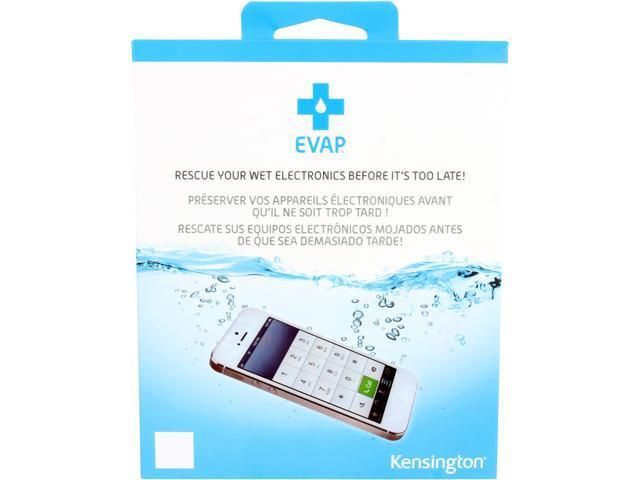 Kensington Beige Solid EVAP Wet Electronics Rescue Pouch K39723AM