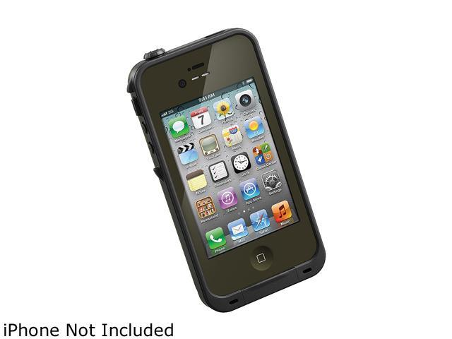 LifeProof Olive Drab Green Waterproof Case for iPhone 4 & 4S 1001-11