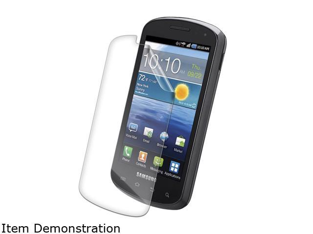 Zagg invisibleSHIELD Clear Screen Coverage for Samsung Stratosphere SCH-i405 SAMSTRATS