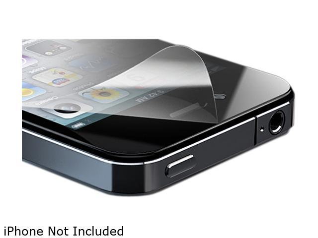 ID America Anti-Glare Film for iPhone 4S/4 IDF4002