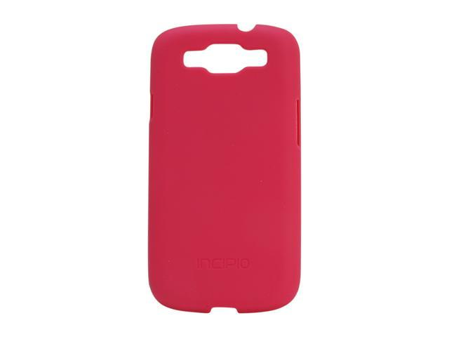 Incipio feather Neon Pink Ultralight Hard Shell Case For Samsung Galaxy S III SA-297