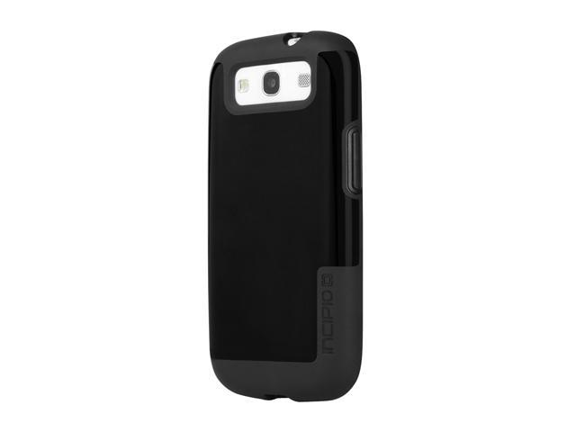 Incipio Faxion Black/Black Case for Samsung Galaxy S III SA-306