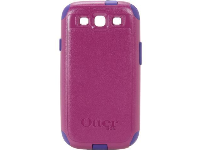 OtterBox Commuter Boom Solid Case For Samsung Galaxy S III 77-21388