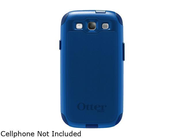 OtterBox Commuter Night Sky Solid Case For Samsung Galaxy S III 77-21390