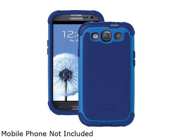 Ballistic Case Shell Gel (SG) Cobalt Case For Samsung Galaxy S III SG0930-M775