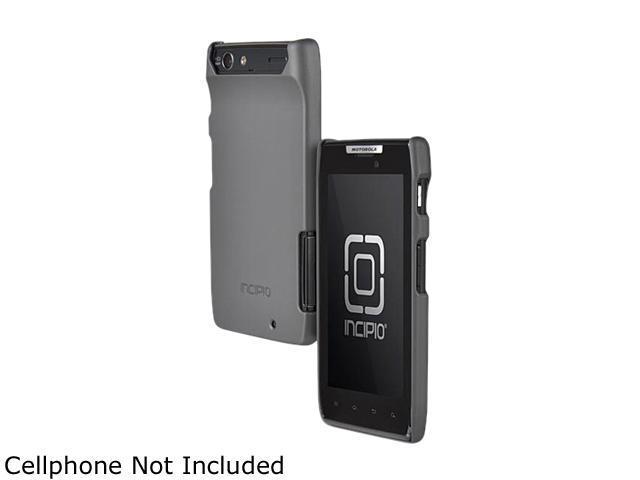 Incipio feather Iridescent Gray Ultralight Hard Shell Case For Motorola DROID RAZR MT-168