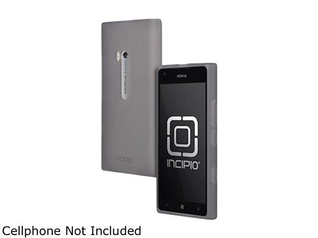 Incipio NGP Translucent Mercury Semi-Rigid Soft Shell Case For Nokia Lumia 900 NK-110