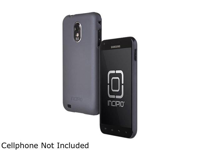 Incipio feather Iridescent Gray Ultralight Hard Shell Case For Samsung Galaxy S II SA-190