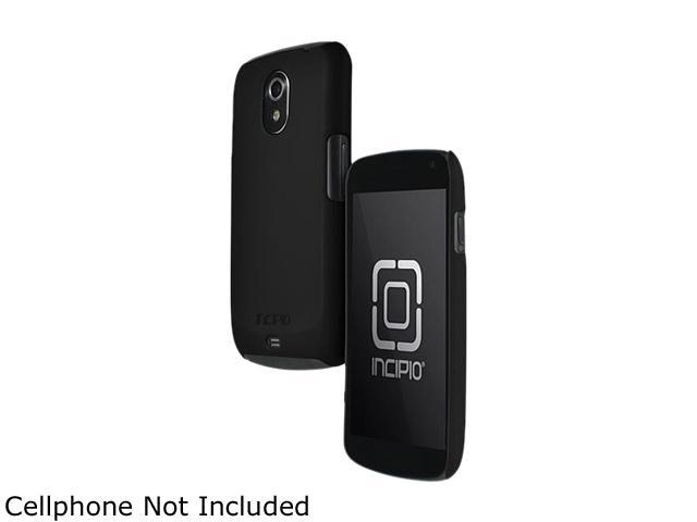 Incipio feather Black Ultralight Hard Shell Case For Samsung Galaxy Nexus SA-200