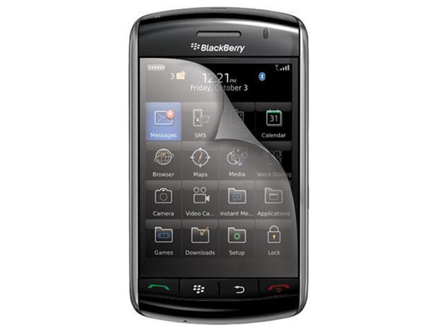 Otter Box Protective Film Kit for BlackBerry Bold 9000 (KIT249)