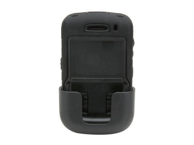 OtterBox Black Defender Series Case For BlackBerry Bold 9650 RBB2-9650S-20-C5OTR