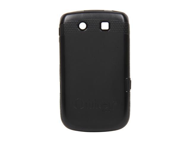 Otter Box Black Commuter Case For BlackBerry Torch 9800 (RBB4-9810S-20-E40TR)
