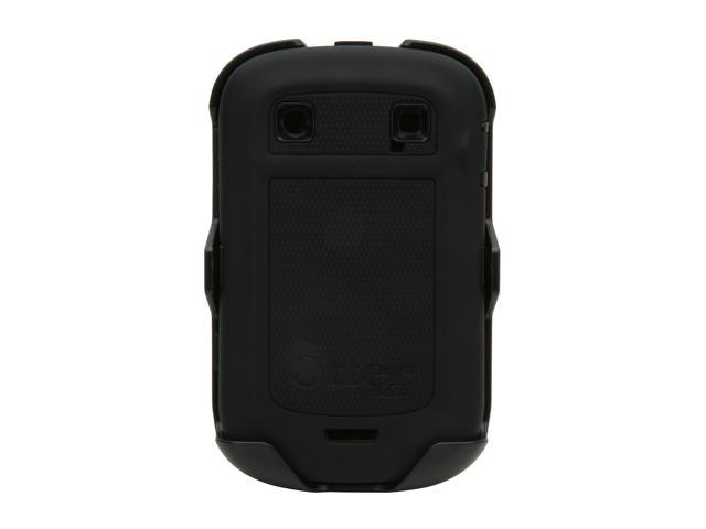 OtterBox Defender Black Solid Case For BlackBerry Bold 9900 RBB2-9900S-20-E4OTR