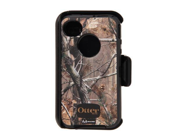 OtterBox Defender AP Reltree Camo Case for iPhone 4/4S APL2-I4SUN-H6-E4RT1