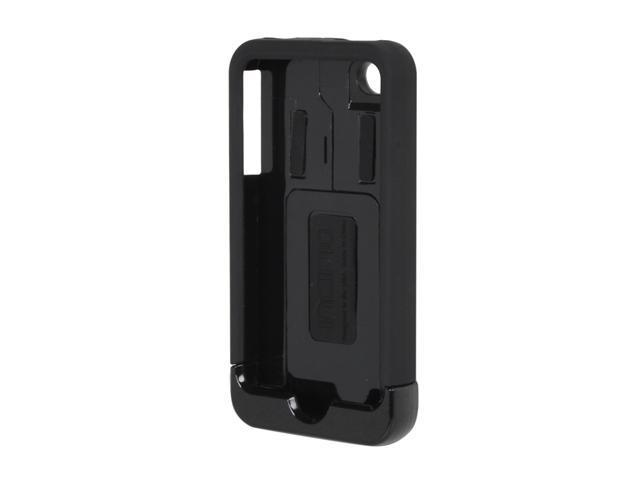 Incipio Triad Black Triad Hard Shell Case For iPhone 4/4S IPH-640