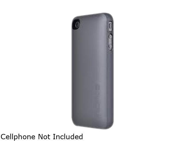Incipio OffGrid Limited Edition Matte Gunmetal Solid Battery Case for iPhone 4/4S IPH-564