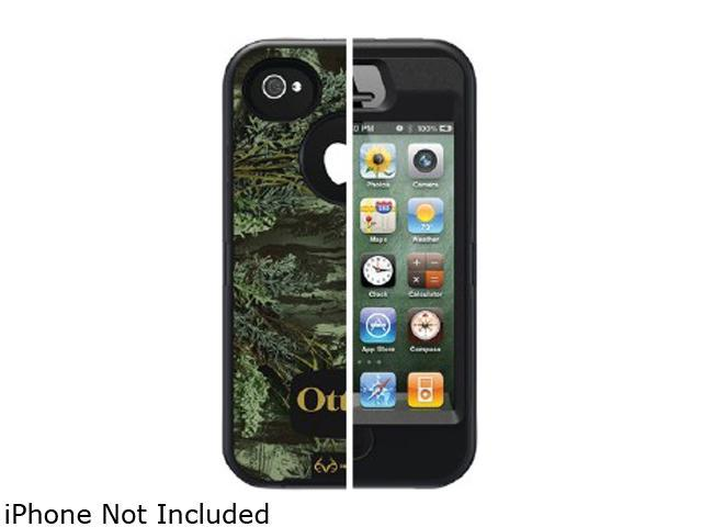 OtterBox Camouflage Camouflage Cell Phone - Case & Covers