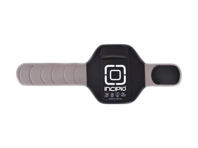 Incipio [Performance] Black Sport Armband For iPhone 4 / 4S IPH-652