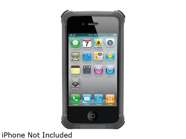 Ballistic Case Life Style Smoke Life Style Case For iPhone 4/4S SA0722-M115