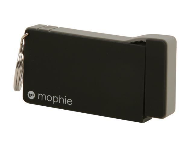 mophie Juice Pack Reserve Black 700 mAh Battery For iPod & iPhone 2025_JPU-RESERVE-2