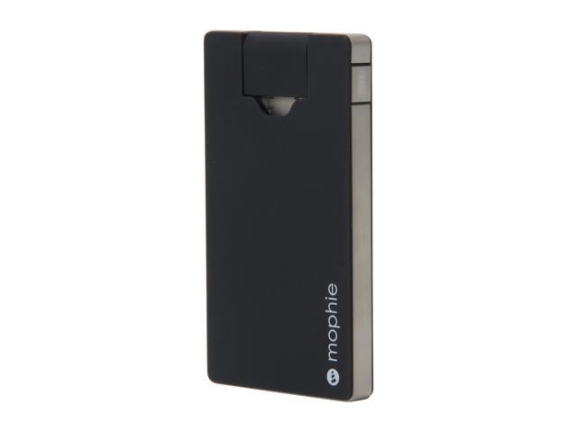 mophie Juice Pack Boost Black 2000 mAh Battery For iPod & iPhone 2026_JPU-BOOST-2