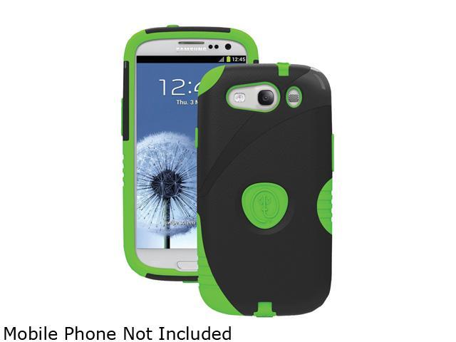 Trident Aegis Green Case for Samsung Galaxy S III AG-I9300-TG