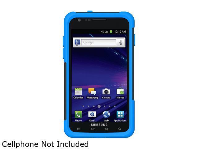 Trident Aegis Blue Case for Samsung Galaxy S II Skyrocket AG-SKYRCKT-BL