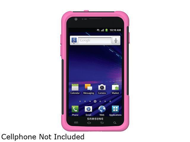 Trident Aegis Pink Case for Samsung Galaxy S II Skyrocket AG-SKYRCKT-PK