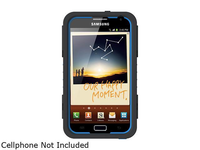 Trident Kraken AMS Blue Case For Samsung Galaxy Note AMS-GNOTE-BL