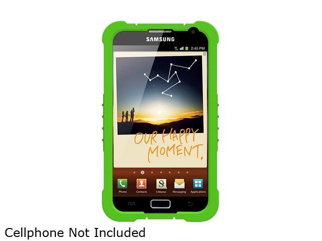Trident Perseus Green Case For Samsung Galaxy Note PS-GNOTE-GR