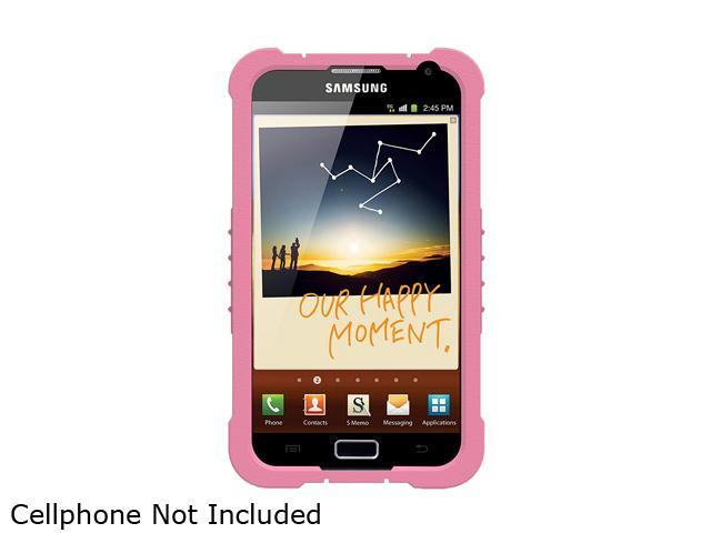 Trident Perseus Pink Case For Samsung Galaxy Note PS-GNOTE-PK