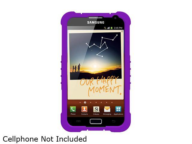 Trident Perseus Purple Case For Samsung Galaxy Note PS-GNOTE-PP
