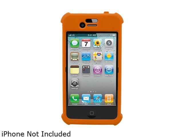Trident Perseus Orange Case For iPhone 4/4S PS-IPH4S-OR